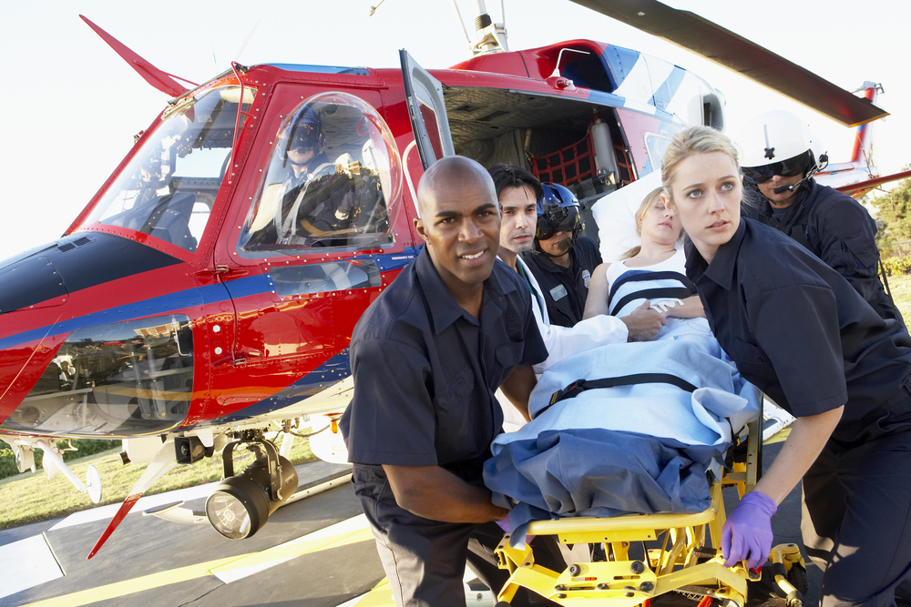 How To Become A Flight Paramedic Requirements And Salary Emt
