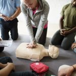 Become a CPR Instructor – Requirements and Salary